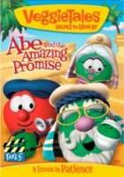 Abe And The Amazing Promise DVD