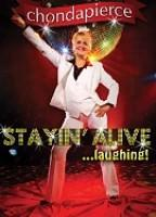 Stayin Alive Laughin