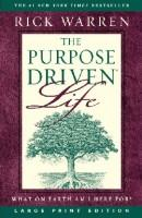 Purpose Driven Life - What On Earth Am I Here For