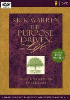 Purpose Driven Life - Six Session Video Based Study For Groups Or Individuals
