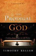 Prodigal God Kit