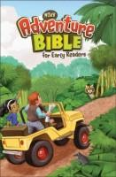NIRV Adventure Bible Early Reader