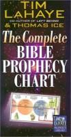 Complete Bible Prophecy Chart: An End Times Chart