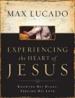 Experiencing The Heart Of Jesus Super Saver