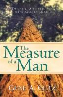 Measure Of A Man Revised