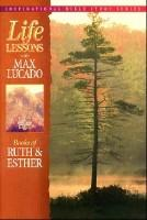 Ruth And Esther : Life Lessons Books