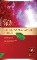 1 Year Chronological Bible - The Entire Text Of The New Living Translation In 365