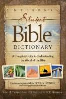 Nelsons Student Bible Dictionary
