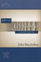 Ephesians : Our Immeasurable Blessings In Christ
