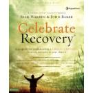 Celebrate Recovery Updated Curriculum Kit - A Program For Implementing A Christ-Centered Recovery Ministry In Your Church