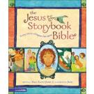 Jesus Storybook Bible - Every Story Whispers His Name
