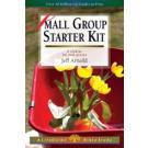 Small Group Starter Kit - 6 Studies For New Groups