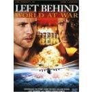 Left Behind : World At War DVD